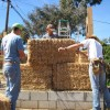 making a custom bale