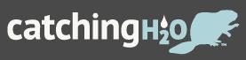 catching h2o logo