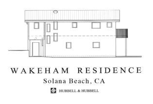 Wakeham Cover